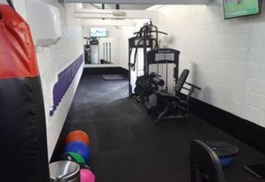 Fit Blitz Gym Image 4 of 6