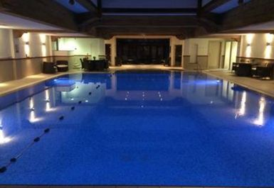 The Solent Hotel & Spa Image 1 of 7