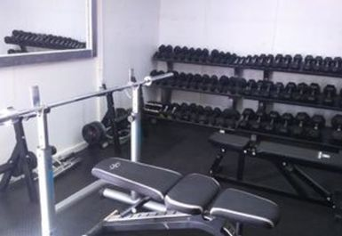 BBMA Fitness Gym Image 1 of 6