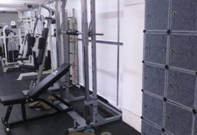 BBMA Fitness Gym Image 3 of 6