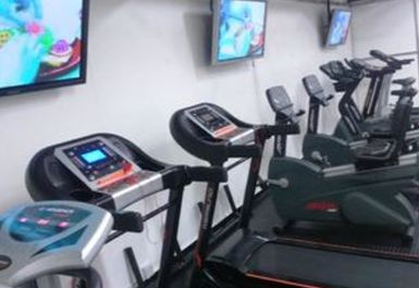 BBMA Fitness Gym Image 2 of 6