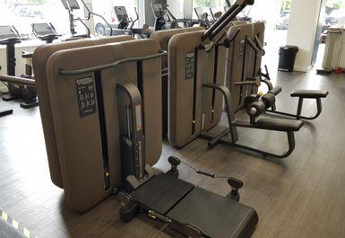Fitness Space Milton Keynes Image 2 of 9
