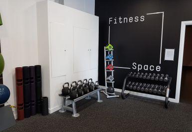 Fitness Space Milton Keynes Image 6 of 9