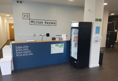 Fitness Space Milton Keynes Image 9 of 9