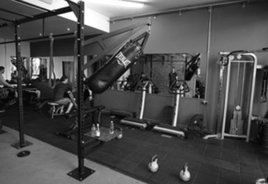 Fitnesshub Brighton Image 3 of 7