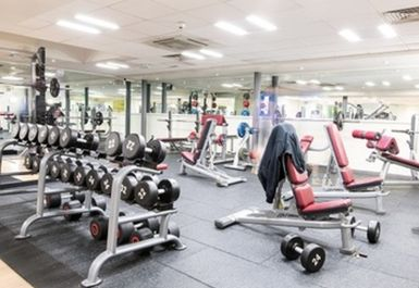 Nuffield Health Battersea Fitness & Wellbeing Gym Image 2 of 7