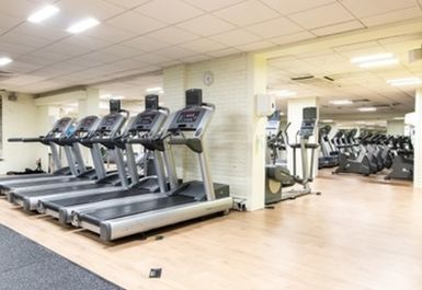 Nuffield Health Battersea Fitness & Wellbeing Gym Image 3 of 7