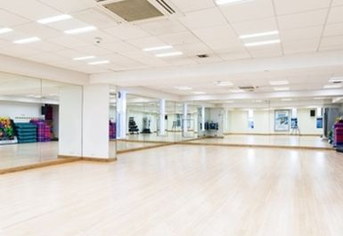 Nuffield Health Battersea Fitness & Wellbeing Gym Image 4 of 7