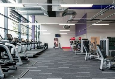 Anytime Fitness Cannock Image 1 of 3