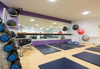 Anytime Fitness Cannock Image 2 of 3
