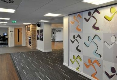 Anytime Fitness Cannock Image 3 of 3