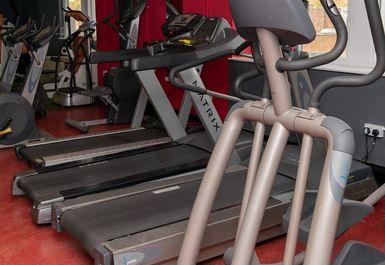 Evolution Fitness 24 Hr Gym Houghton
