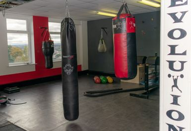 Evolution Fitness 24 Hr Gym Houghton Image 4 of 10