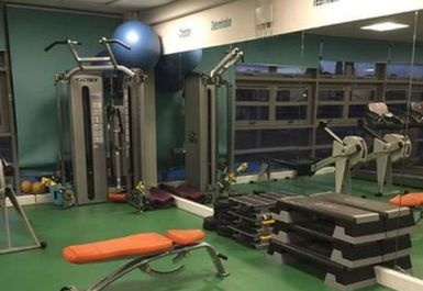 Leisure Club at Oasis Academy Wintringham Image 5 of 7