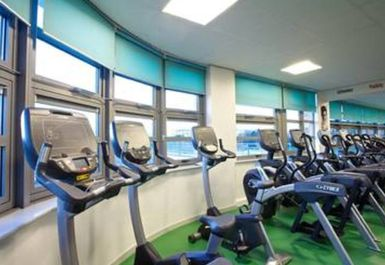 Leisure Club at Oasis Academy Wintringham
