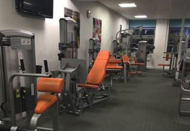 Leisure Club at Oasis Academy Wintringham Image 6 of 7