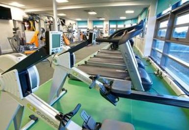 Leisure Club at Oasis Academy Wintringham Image 2 of 7