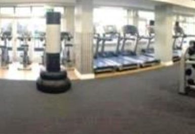 CARDIO EQUIPMENT AT BECKENHAM GYM LONDON