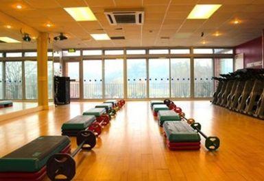 Godalming Fitness Image 3 of 4