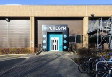 PureGym Milton Keynes Image 7 of 10
