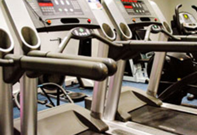 TREADMILLS AT E4 FITNESS AND LEISURE LONDON