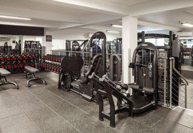 Puregym Sutton Coldfield Flexible Gym Passes B23 Sutton