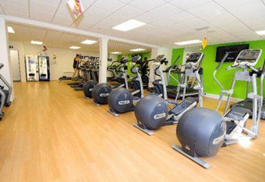 Energie Fitness Blaydon Image 1 of 4