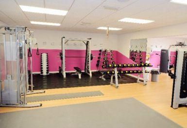 Energie Fitness Blaydon Image 2 of 4