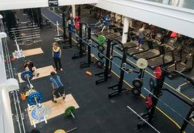 The University of Bath Sports Training Village Image 1 of 10