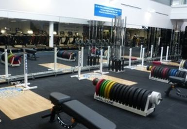 The University of Bath Sports Training Village Image 3 of 10