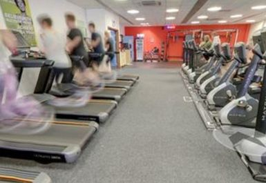 Newmarket Leisure Centre Image 3 of 10