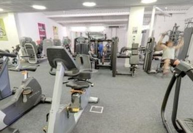 Newmarket Leisure Centre Image 4 of 10