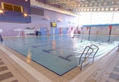 Newmarket Leisure Centre Image 8 of 10