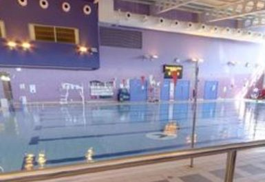 Newmarket Leisure Centre Image 9 of 10