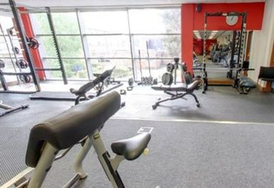 Newmarket Leisure Centre Image 7 of 10