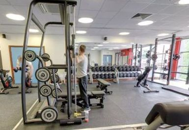 Newmarket Leisure Centre Image 2 of 10