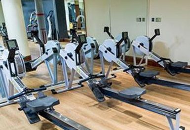 Nuffield Health Enfield Fitness & Wellbeing Gym Image 7 of 8