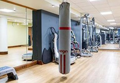 Nuffield Health Enfield Fitness & Wellbeing Gym Image 4 of 8
