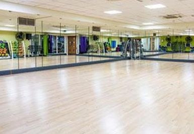 Nuffield Health Enfield Fitness & Wellbeing Gym Image 6 of 8
