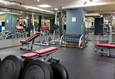 Nuffield Health Enfield Fitness & Wellbeing Gym Image 5 of 8