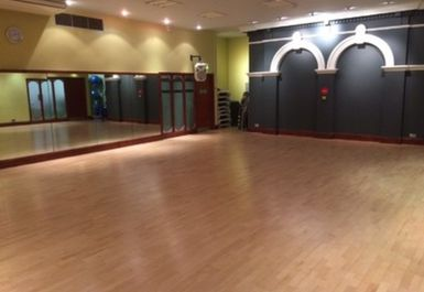 Nuffield Health Friern Barnet Fitness & Wellbeing Gym Image 8 of 8