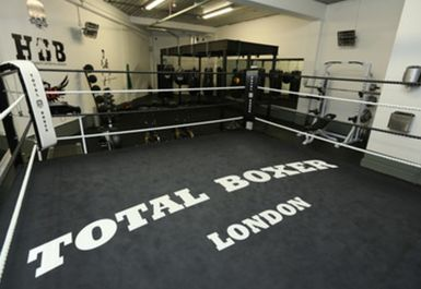 Total Boxer Image 1 of 7
