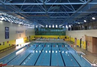 Alton Sports Centre Image 9 of 10