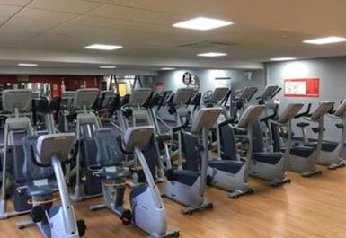 Alton Sports Centre Image 3 of 10