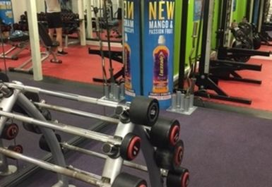 Kingfisher leisure centre flexible gym passes kt1 - Swimming pools in kingston upon thames ...