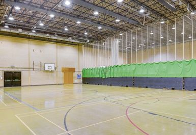 Tolworth Recreation Centre
