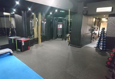 The Gym Tring