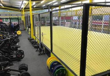 Gym Fit 4 Less Aylesbury Image 3 of 10