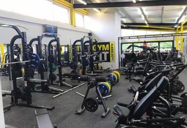 Gym Fit 4 Less Aylesbury Image 1 of 10