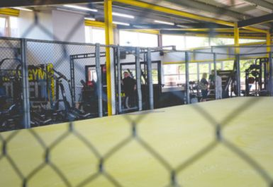 Gym Fit 4 Less Aylesbury Image 6 of 10